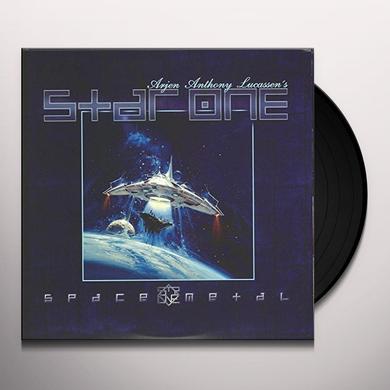 Star One SPACE METAL Vinyl Record
