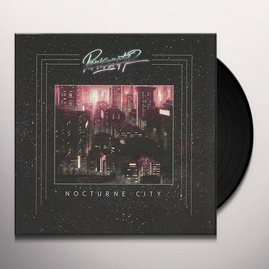 Perturbator NOCTURNE CITY Vinyl Record