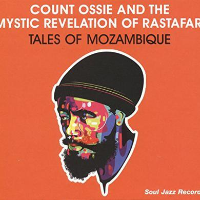 COUNT OSSIE & MYSTIC REVELATION OF RASTAFARI TALES OF MOZAMBIQUE Vinyl Record