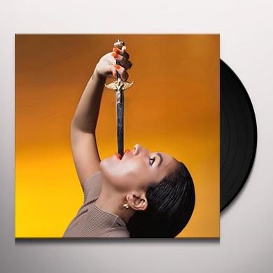 LAFAWNDAH TAN Vinyl Record