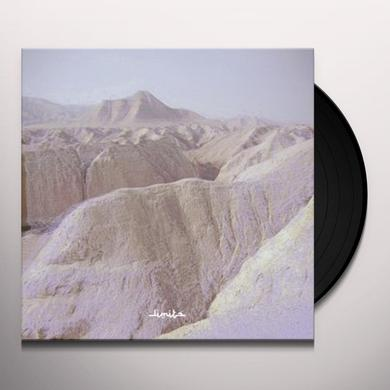 MT.SI LIMITS Vinyl Record