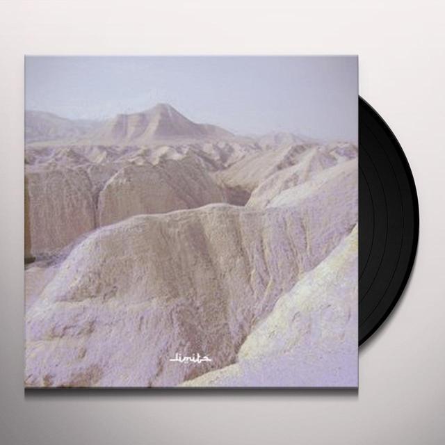 MT.SI LIMITS Vinyl Record