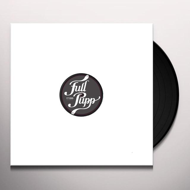 Prins Thomas TORANSU Vinyl Record