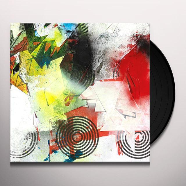Rammellzee CRAYZAY Vinyl Record