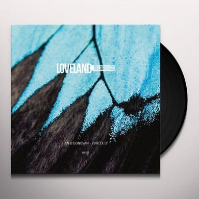 Ian O'Donovan VORTEX Vinyl Record