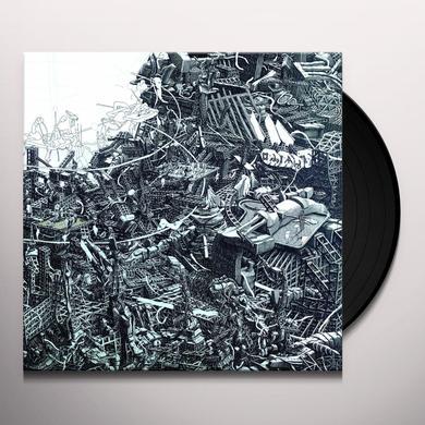 Lumisokea TRANSMISSIONS FROM REVARSAVR Vinyl Record