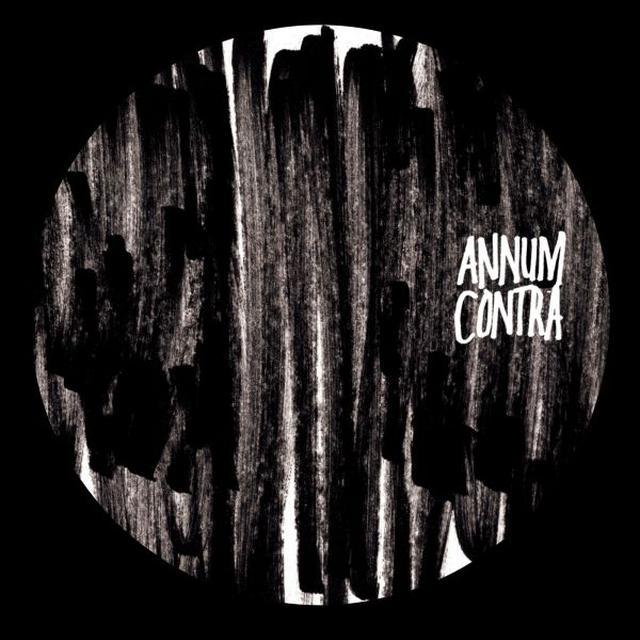 Thomas William ANNUM CONTRA Vinyl Record
