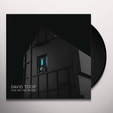 David Toop LIFE ON THE INSIDE Vinyl Record - Limited Edition