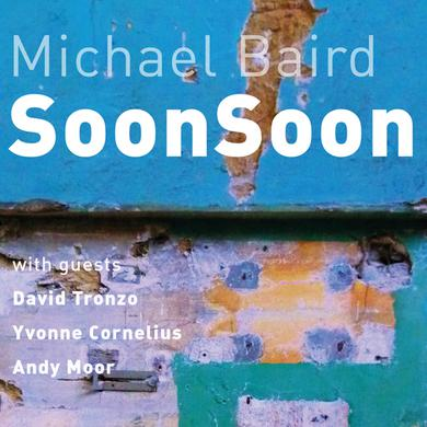 Michael Baird SOONSOON Vinyl Record