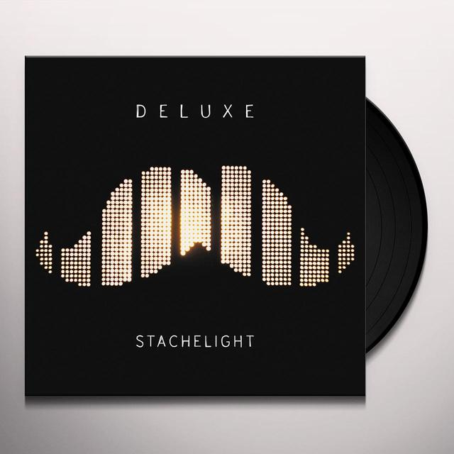 Deluxe STACHELIGHT Vinyl Record