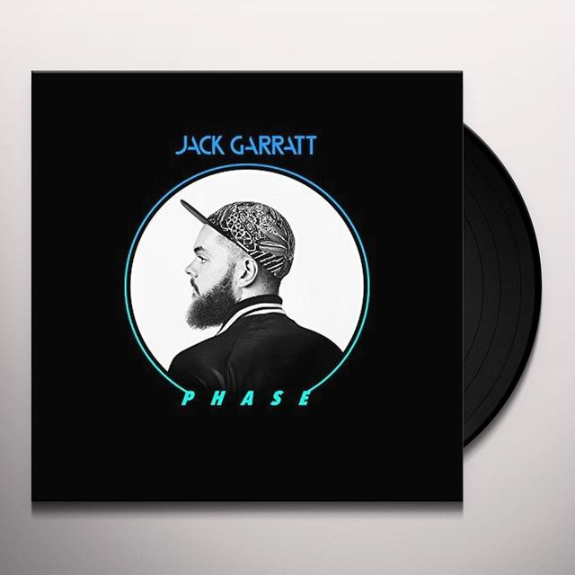 Jack Garratt PHASE Vinyl Record