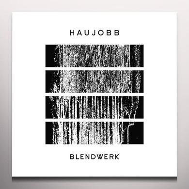 BLENDWERK Vinyl Record - White Vinyl