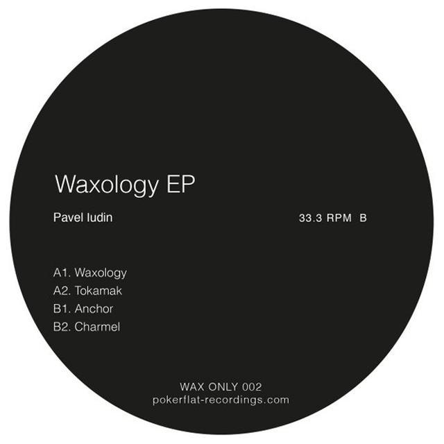 Pavel Iudin WAXOLOGY Vinyl Record