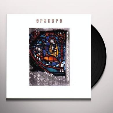 Erasure INNOCENTS Vinyl Record
