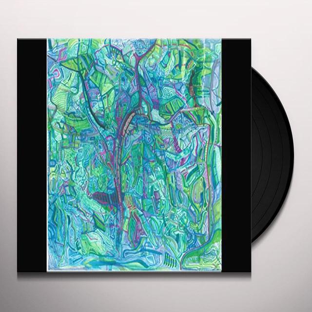 KATRINA STONEHART Vinyl Record