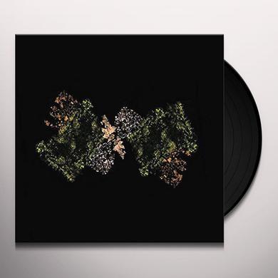 WOODSMAN Vinyl Record