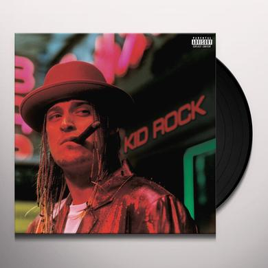 Kid Rock DEVIL WITHOUT A CAUSE Vinyl Record