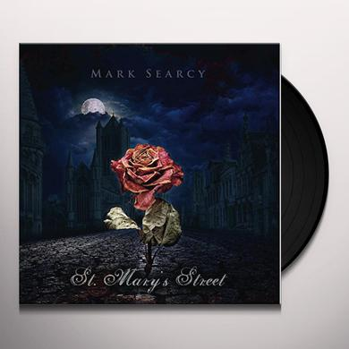 Mark Searcy ST MARY'S STREET Vinyl Record
