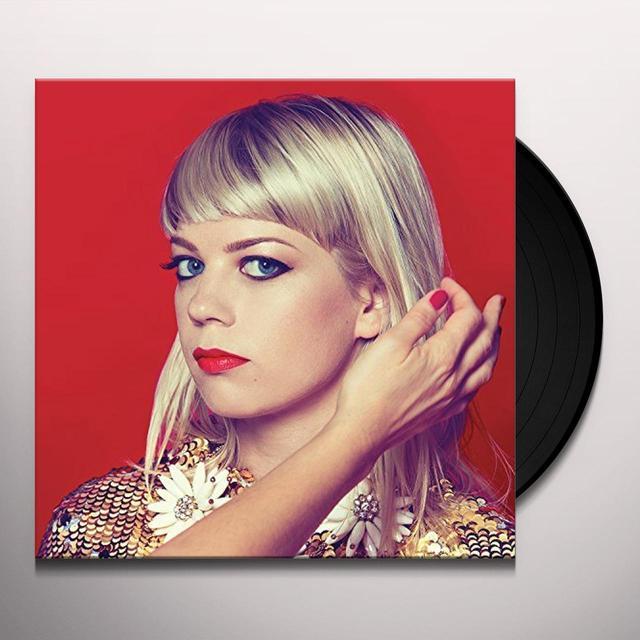 Basia Bulat GOOD ADVICE Vinyl Record - Gatefold Sleeve