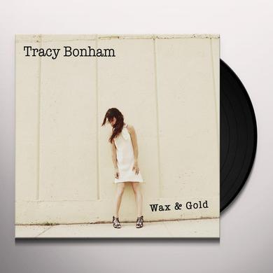 Tracy Bonham WAX & GOLD Vinyl Record