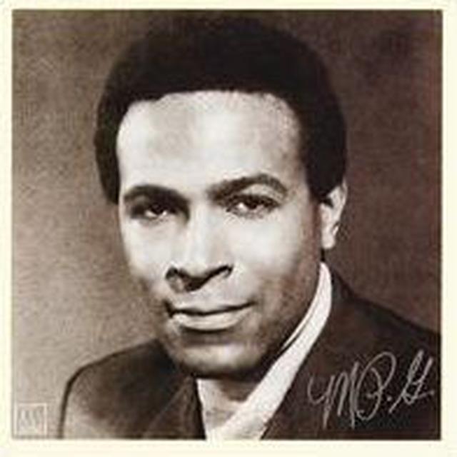 Marvin Gaye M.P.G. Vinyl Record