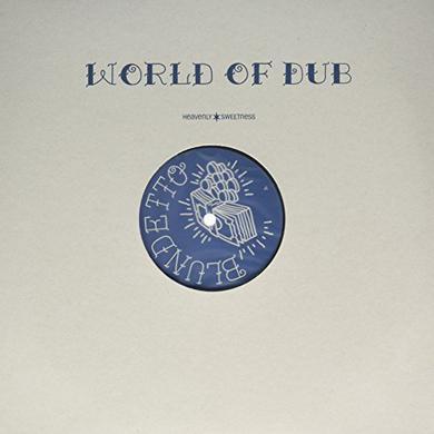 Blundetto WORLD OF DUB Vinyl Record