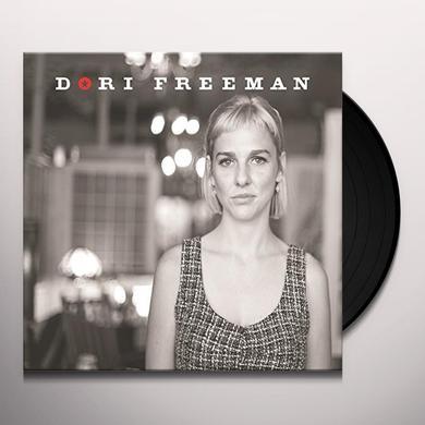 DORI FREEMAN (LP) Vinyl Record - Canada Release