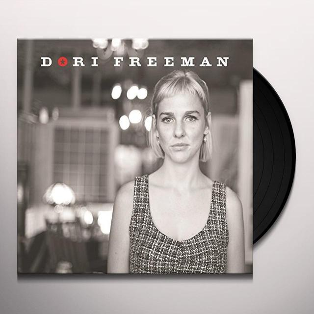 DORI FREEMAN (LP) Vinyl Record - Canada Import