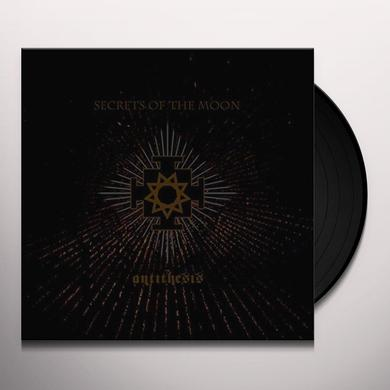 Secrets Of The Moon ANTITHESIS Vinyl Record - Canada Import