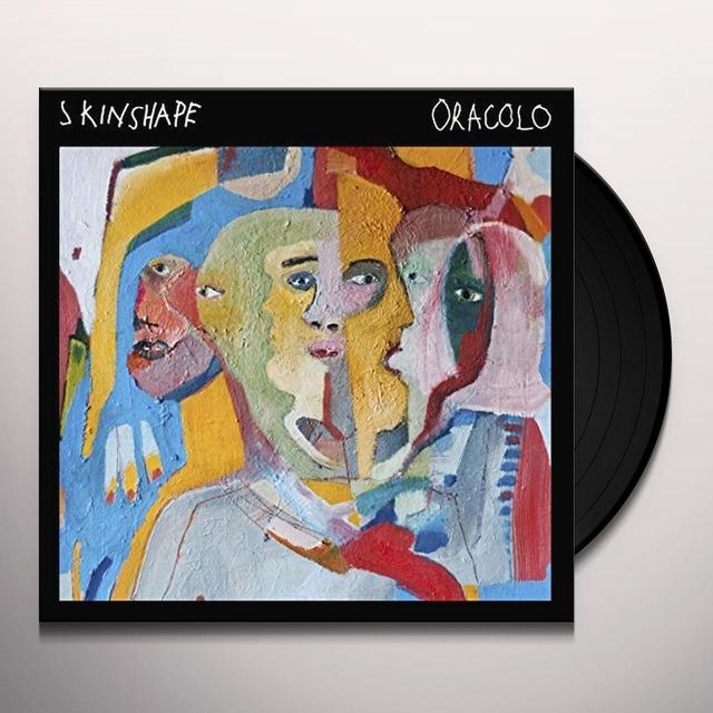 SKINSHAPE ORACOLO Vinyl Record - UK Import