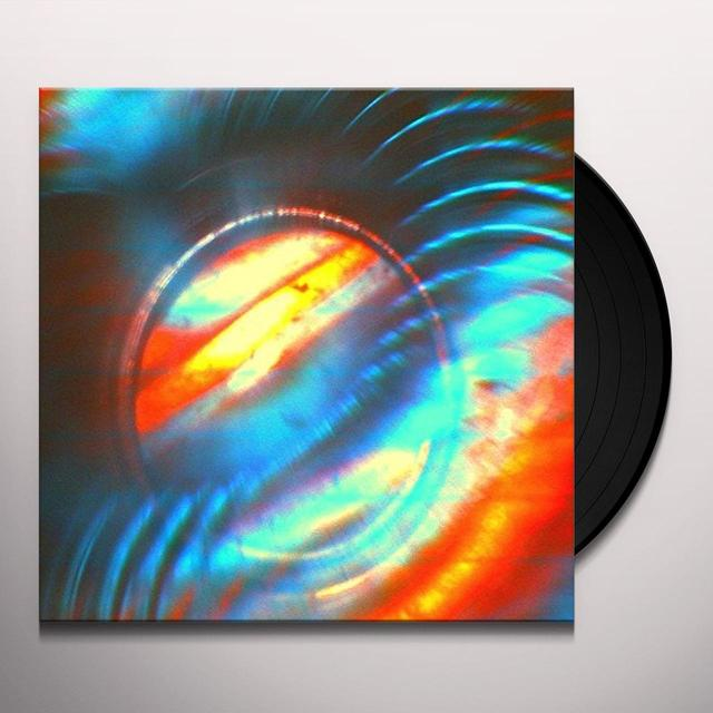 Solar Bears ADVANCEMENT Vinyl Record