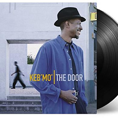Keb' Mo' DOOR Vinyl Record