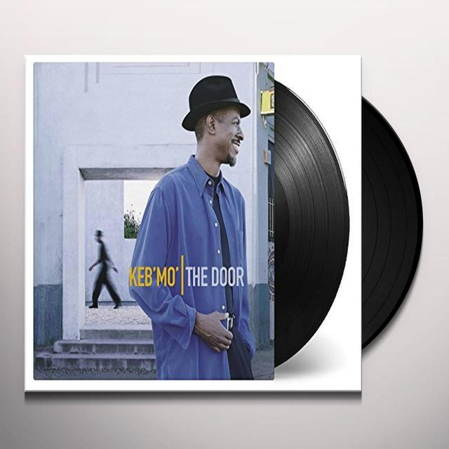 Keb Mo DOOR Vinyl Record - 180 Gram Pressing, Holland Import