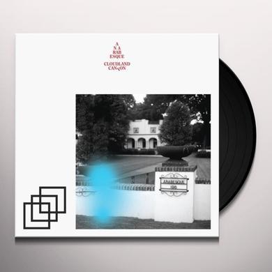 Cloudland Canyon ARABESQUE Vinyl Record