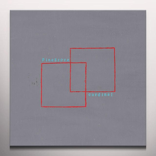 Pinegrove CARDINAL Vinyl Record - Colored Vinyl, Digital Download Included