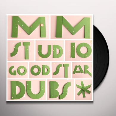 MM STUDIO GOOD STAR DUBS Vinyl Record