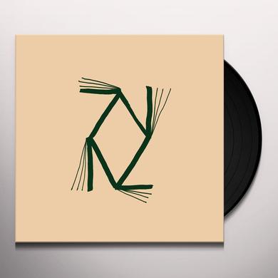 Konstrukt & Peter Brotzmann MESSAGE: LIVE AT KARGART Vinyl Record