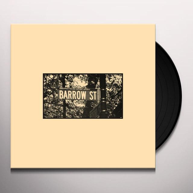 Joe Mcphee Survival Unit Iii BARROW STREET BLUES Vinyl Record
