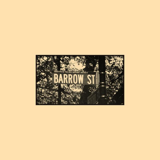 Joe Mcphee Survival Unit Iii BARROW STREET BLUES Vinyl Record
