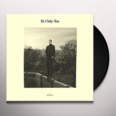 BETTER PERSON IT'S ONLY YOU Vinyl Record
