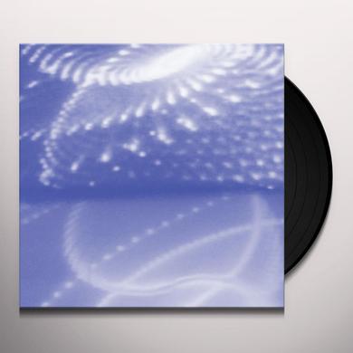 Ross Manning INTERLACING Vinyl Record