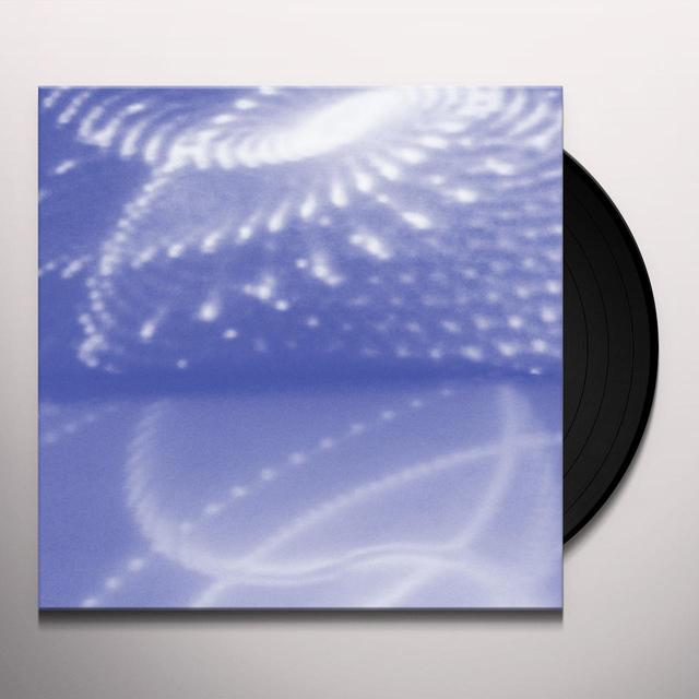 Ross Manning INTERLACING Vinyl Record