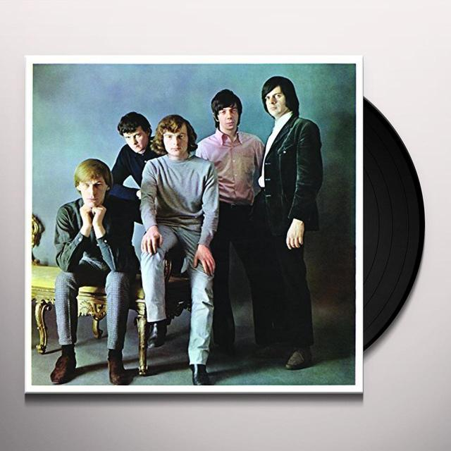 ANGRY YOUNG THEM Vinyl Record