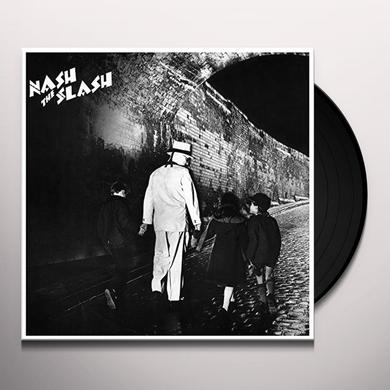 Nash the Slash CHILDREN OF THE NIGHT Vinyl Record