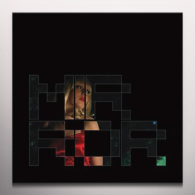 MIRROR Vinyl Record - Colored Vinyl
