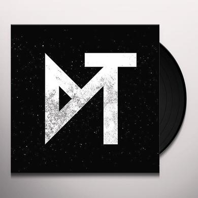DESERT MOUNTAIN TRIBE EITHER THAT OR THE MOON Vinyl Record - Limited Edition