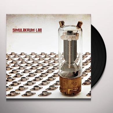 SIMULAKRUM LAB Vinyl Record