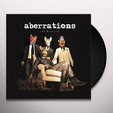 ABERRATIONS WILD LIFE Vinyl Record
