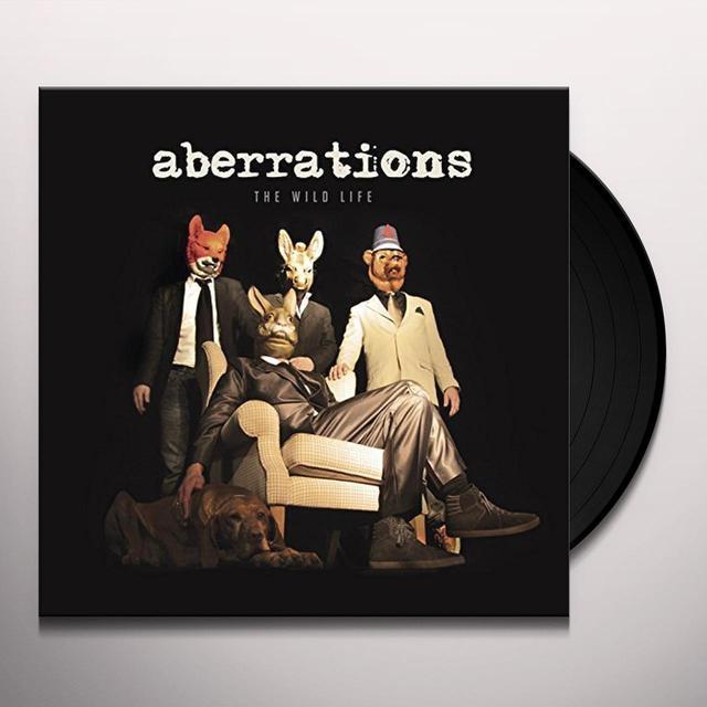 ABERRATIONS WILD LIFE Vinyl Record