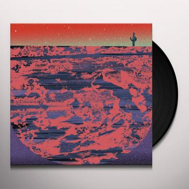 GOLDEN DAZE Vinyl Record - Digital Download Included